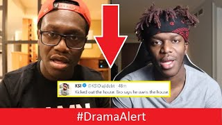 ksi-vs-deji-cops-called-on-christmas-morning-dramaalert-audio-leaked