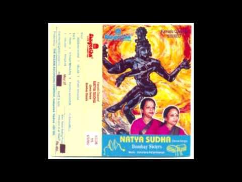 Natya Sudha -  Thillana