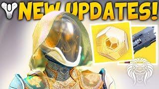 destiny 2 new update rewards exotic quest trials nerf broken chests next event gear