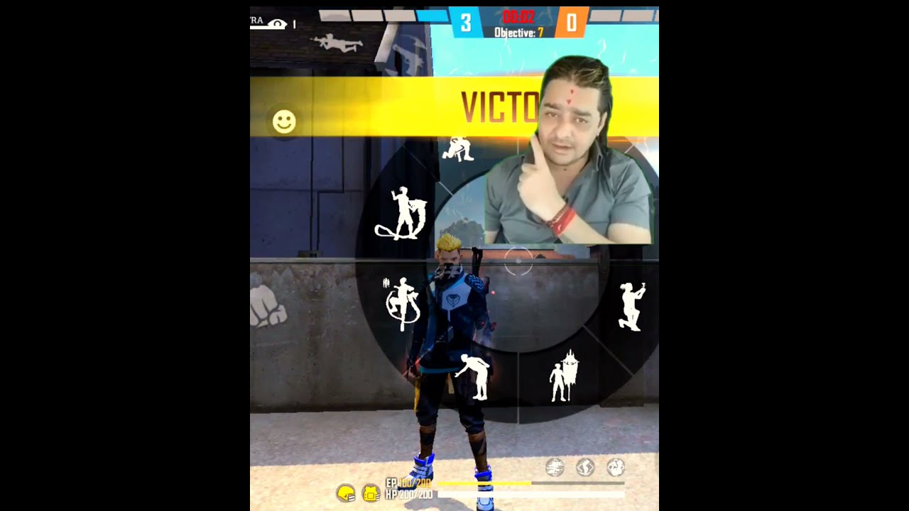 Download Free Fire Funny wtf Moment 😂😂||Free fire tik tok video #shorts #2  #ff #funny