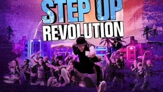 Step Up 4 Final Dance