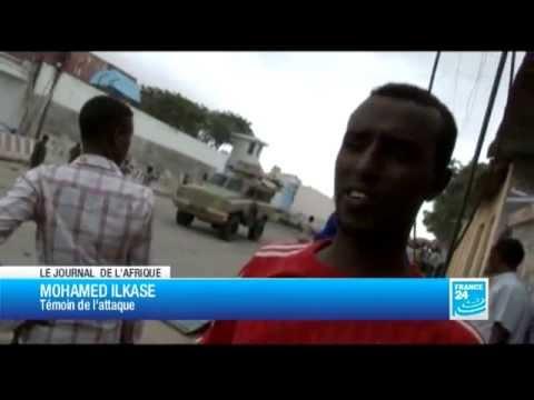 Somalie : attaque des Shebab, Nigeria, Mali, Egypte, Algérie - JOURNAL DE L'AFRIQUE 19/06/2013