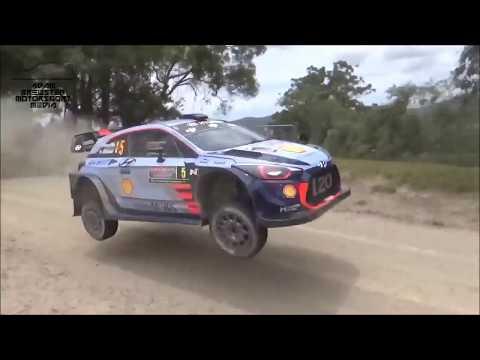 Best of Thierry Neuville WRC Season 2017 - FLATOUT
