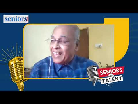 Ramaniyer Shanker Performing at Seniors Have Talent | Season Two Finale | Online Singing Contest