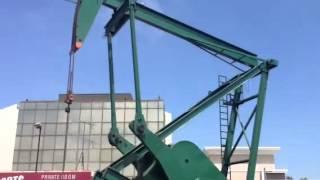 oil drilling signal hill ca 2012