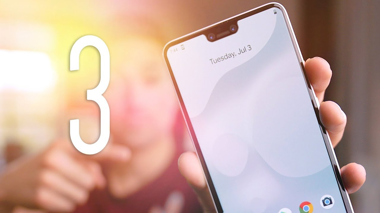 4b5ed7a5079 The Google Pixel 3 Could Be The BEST Smartphone of 2018 - YouTube