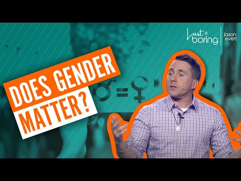 What is Masculinity and Femininity?