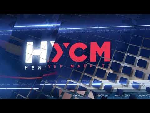 HYCM_RU - Ежедневные экономические новости - 28.11.2018