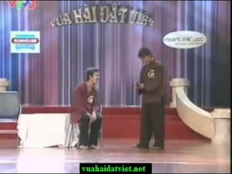 Vua hài đất Việt tập 9 ngày 4-12-2011
