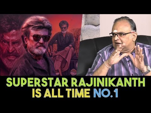 SUPERSTAR RAJINIKANTH IS ALL TIME NO.1 - Actor Mohan Raman | Interview | Reel Petti