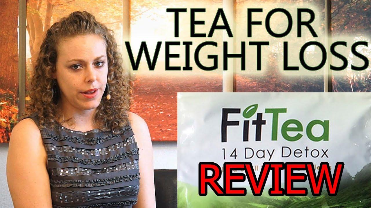 Fit Tea Detox 14-Day