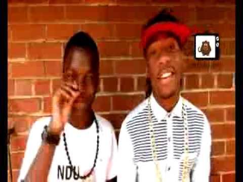 Qoufuzed ft Platinum Prince- Ndururani