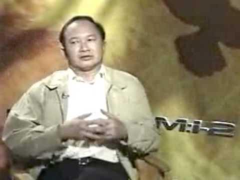 (not) John Woo Sausages Interview