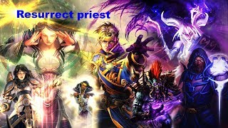 Hearthstone Dragon Priest .Kobolds And Catacombs.S46