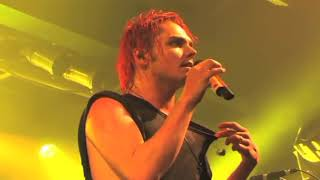 My Chemical Romance   Teenagers  Live in Germany