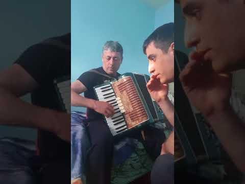 Аккордеон Армянский