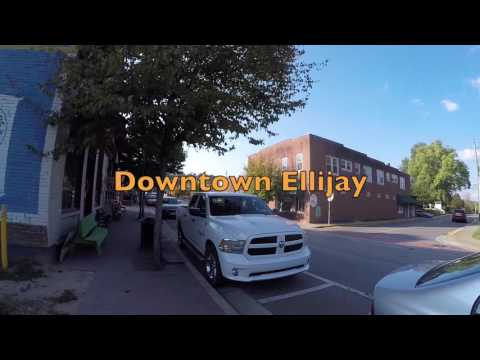 Ellijay, Georgia