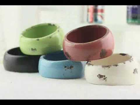 Ceramic Garden Pots I Ceramic Garden Pots and Planters YouTube