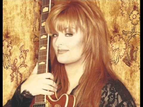 WYNONNA JUDD  No One Else On Earth HQ
