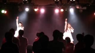 中村綾さんCD発売記念イベントに出演しました。