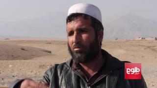 زرداد از بند نیروهای امنیتی آزاد گردید / Faryadi Released From Detention After Deportation From UK