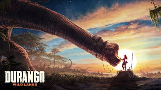 Playing Durango Wild Lands - Android/IOS Dino Game