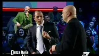 CHECCO ZALONE - Crozza Italia di Maurizio Crozza thumbnail