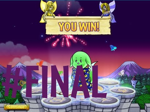 Neopets Codestone Quest ! Episode #FINAL (22) : WHAT