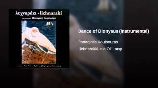 Dance of Dionysus (Instrumental)