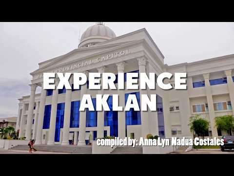 Discover Aklan