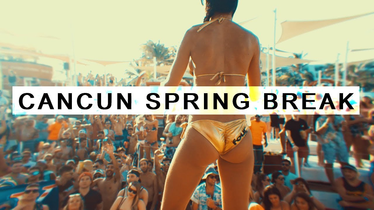 What day is spring break-2126