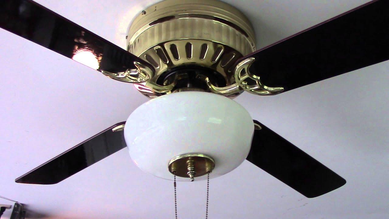 """52"""" Crest Hugger ceiling fan"""