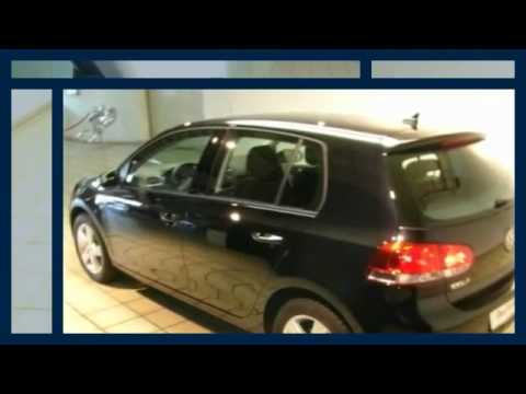 volkswagen golf vi 1 6 tdi comfortline standheizung youtube. Black Bedroom Furniture Sets. Home Design Ideas