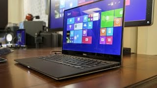 Dell XPS 13 for 2015 first impressions
