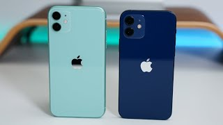 iPhone 11 vs iPhone 12 - Which Should You Choose?