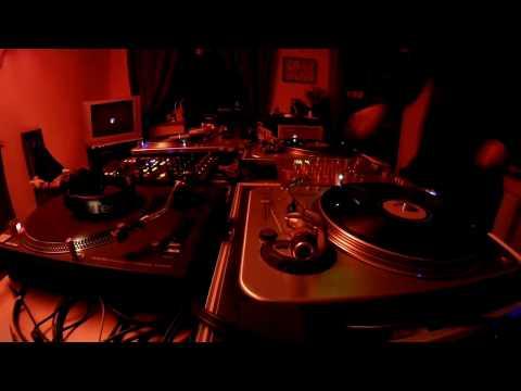 Droid Tekno Vinyl Mix