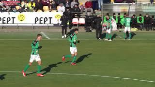 KPV - FC KTP la 27.10.2018 - Ottelukooste