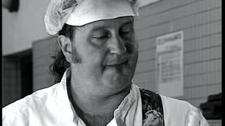 Daniel Blanc & C° - Le blues du cuisinier