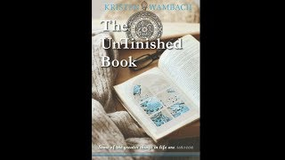The UnFinished Book Trailer