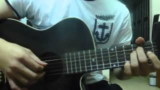 Viết cho một tình yêu - Guitar cover - ĐôLy