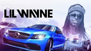 LIL WAYNE SPECIAL EVENT Kapitel 3 - NEED FOR SPEED NO LIMITS | Lets Play