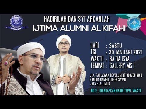 Ijtima Alumni Al-Kifahi
