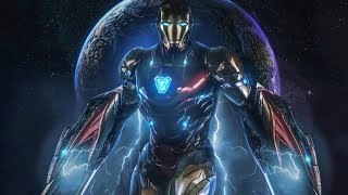 Avengers 4 Iron Man's NEW ARMOR & IRON LEGION - Mark 85 Explained