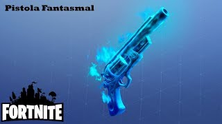 Don't trust the first impression / Ghost Gun Fortnite: Saving the World #262