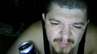 DRUNK MAN TALKING