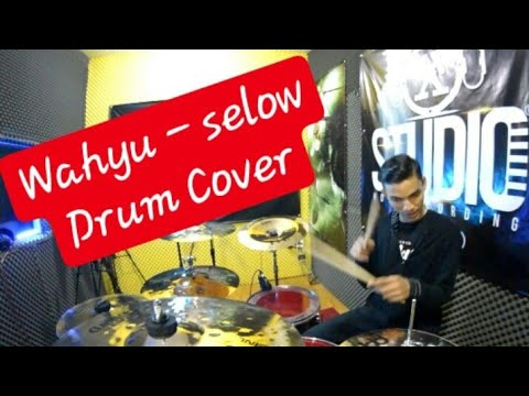 Wahyu - Selow  Drum Cover By Irfand Prastyo #wahyuselow #selow #jodohgakakankemana