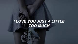 Serial Killer - Lana Del Rey lyrics