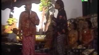 Dalang Tribasa - Bersama Jo Klutuk & Jo Klitik Side A