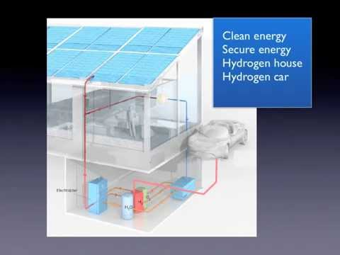Solar-Hydrogen-Future Crash Course