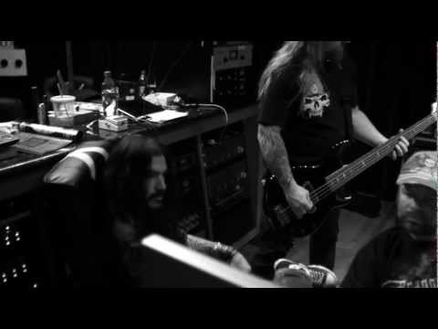Machine Head - The Making of Unto The Locust: Episode 3